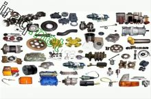 Production, supply, distribution and export of spare parts of automobile