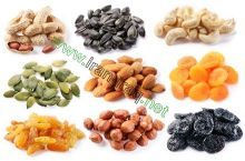 supplying dried fruits and Kerenals