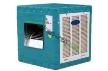 Production and export of evaporative coolers to Iraq