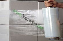 Manufacturer of stretch film for packaging and pallets wrapping